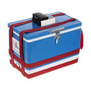 کول باکس حمل دارو و حمل خون و فرآوردهای خونی